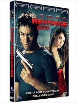 [MULTI] Revenge City MULTiLANGUES (Avec TRUEFRENCH) [DVD-R PAL]