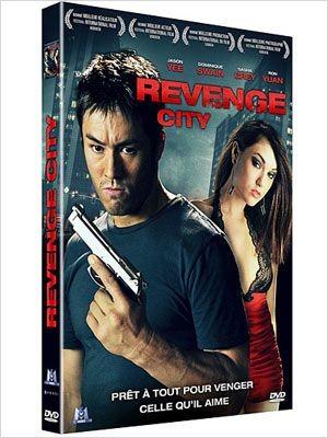 Film Revenge City