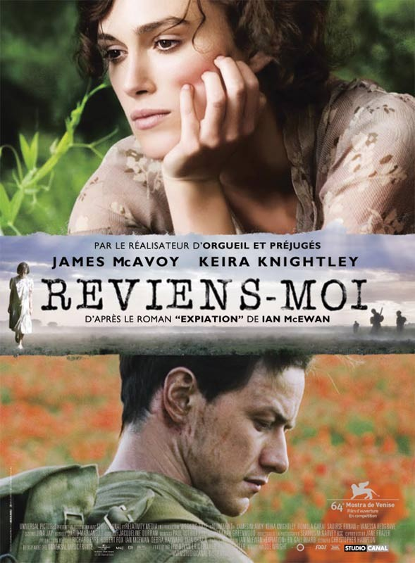Reviens-moi [DVDRiP l FRENCH][DF]
