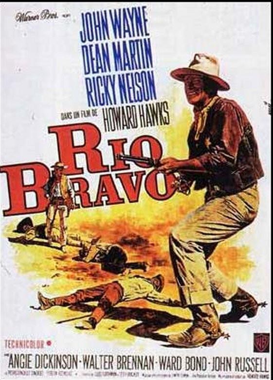[MULTI] Rio Bravo [BRRiP - AC3]