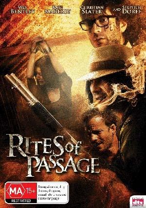 Rites of Passage (2012) AC3 [DVDRiP] [FRENCH] [MULTI]