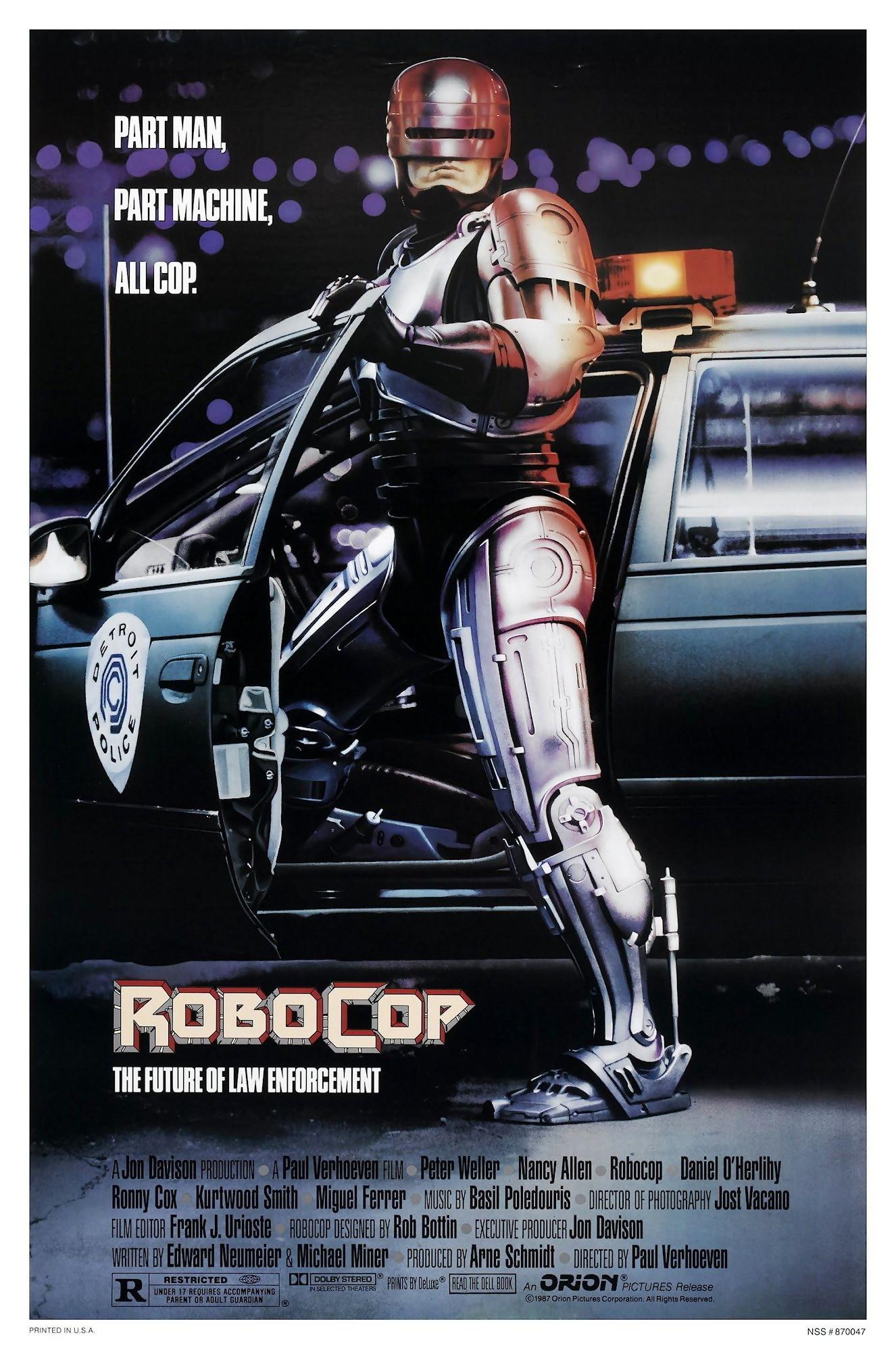 Abécédaire des Films - Page 8 Robocop-5a6b4e1d0123a