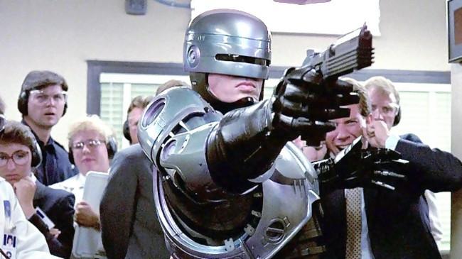 Robocop revient dans une réalisation de Neill Blomkamp (District 9)