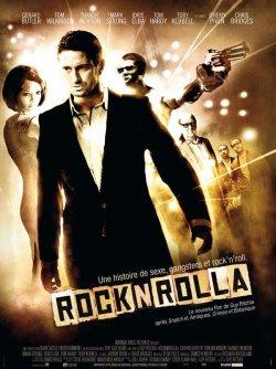 Rock'Nrolla