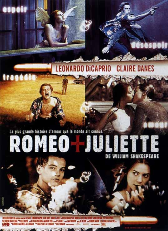 [MULTI] Romeo + Juliette [DVDRiP - AC3]