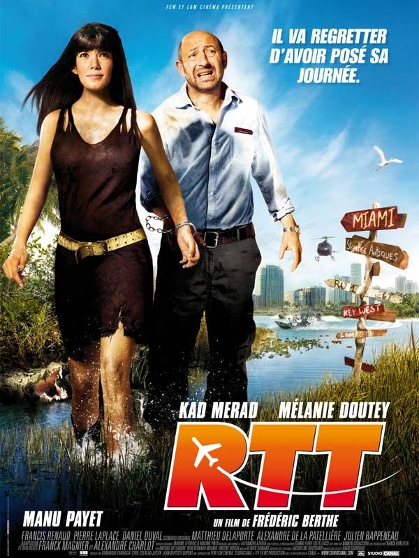 [MULTI]  RTT [DVDRip] [FRENCH]
