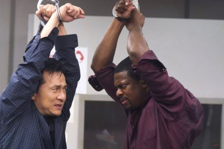 Rush Hour 4 : le film
