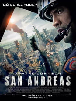 San Andreas VOSTFR WEB-DL