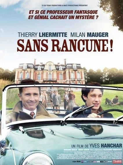 Sans Rancune PROPER FRENCH DVDRip [MULTI]