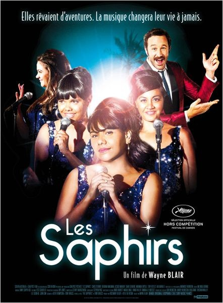 [MULTI] Les Saphirs [BRRiP - AC3] [TRUEFRENCH] [MP4]