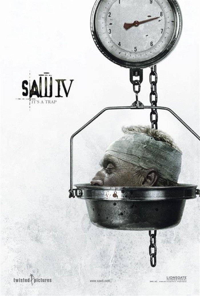 Saw 4 [DVDRiP l FRENCH][DF]