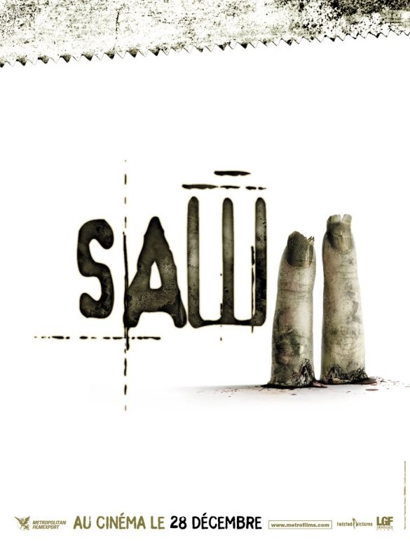 Saw 2 [DVDRiP l FRENCH][DF]