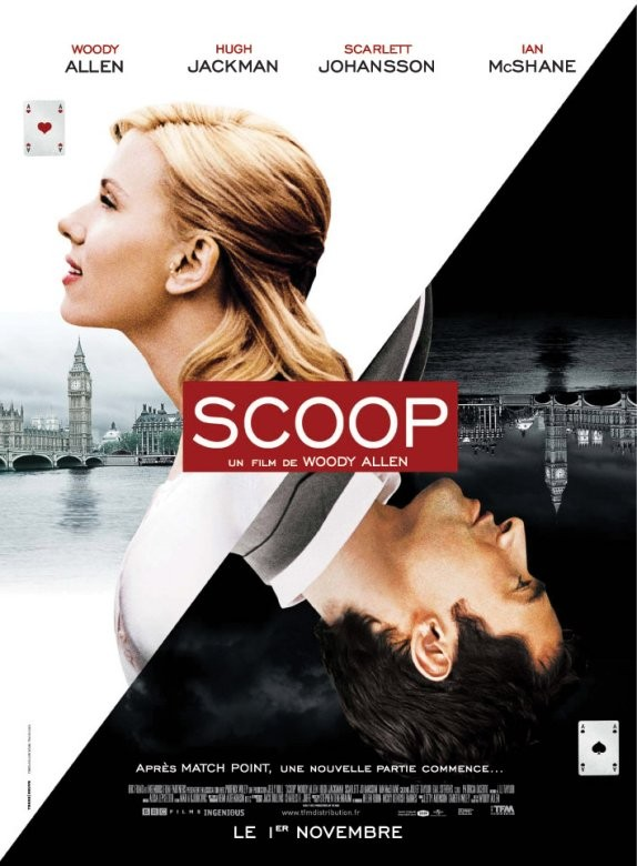 Scoop FRENCH DVDRiP [MULTI]