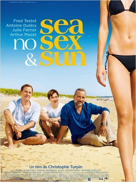 Sea, No Sex and Sun | Multi | DVDRIP