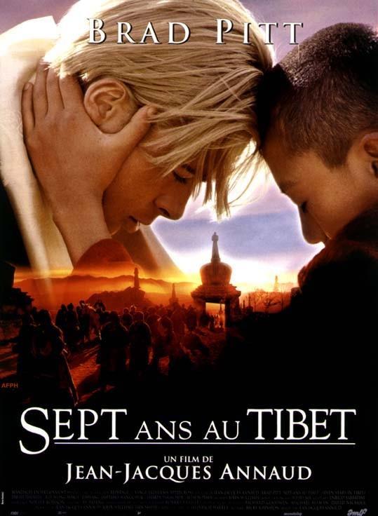 [Multi]  Sept ans au Tibet [TRUEFRENCH | DVDRIP]