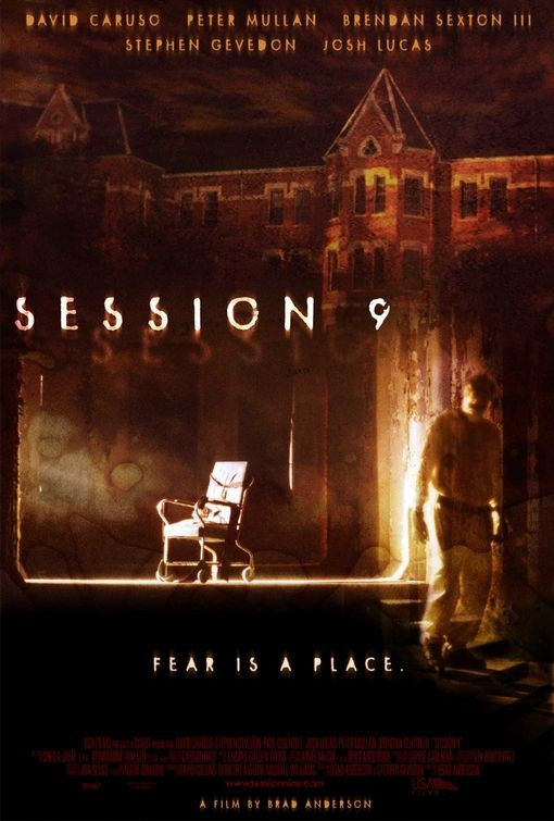 Session 9 FRENCH DVDRiP [MULTI]