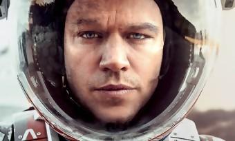 SEUL SUR MARS Bande Annonce VOST (2015)