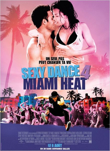 Sexy Dance 4 (2012) [BRRiP] [VOSTFR] [MULTI]