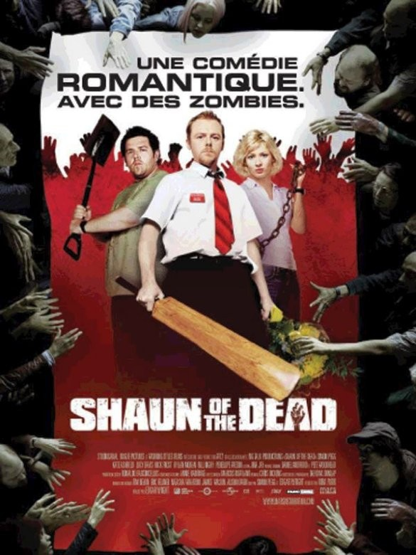 Shaun of the Dead [DVDRiP] [FRENCH] [MULTI]