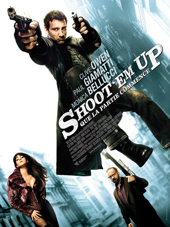 Shoot'Em Up : Que la partie commence [DVDRiP l FRENCH][DF]