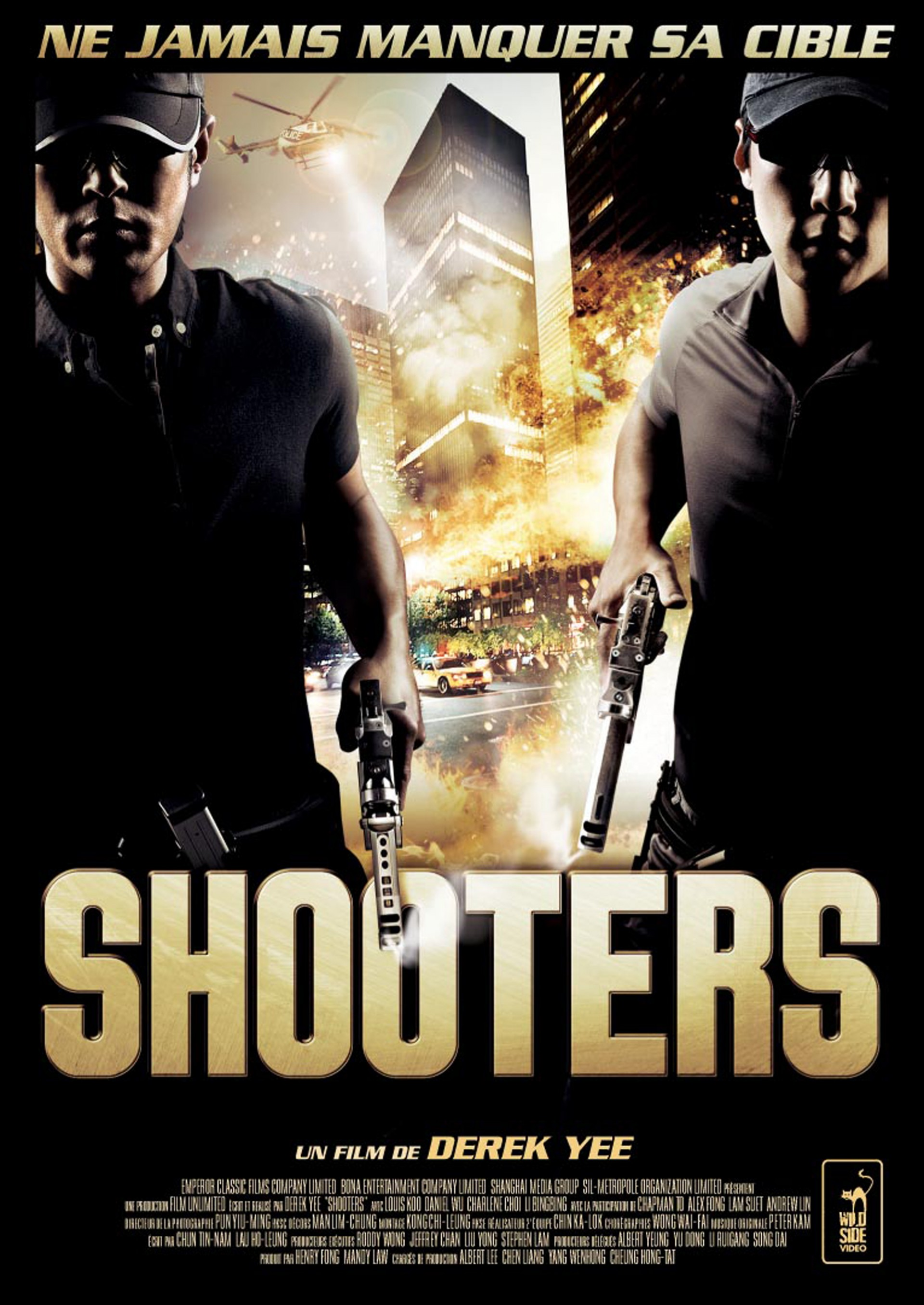 Shooters [DVDRIP] [TRUEFRENCH] [MULTI]