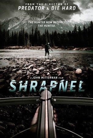 Shrapnel : affiche