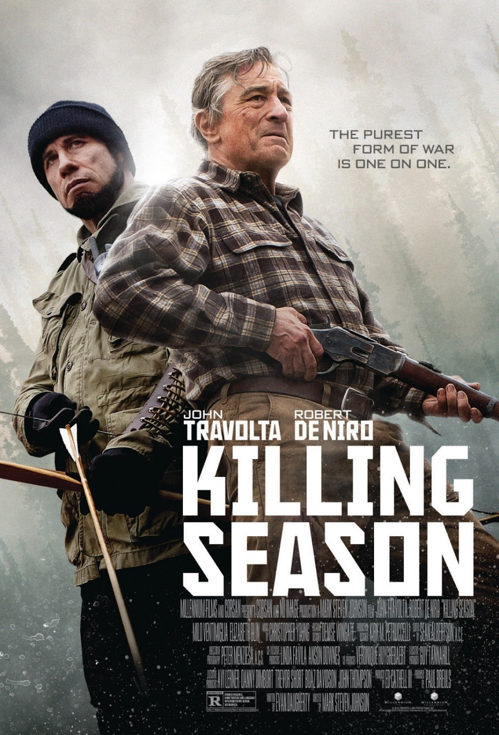 [MULTI]  Killing Season [DVDRIP] [FRENCH]