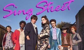 Sing Street : la bande originale à écouter