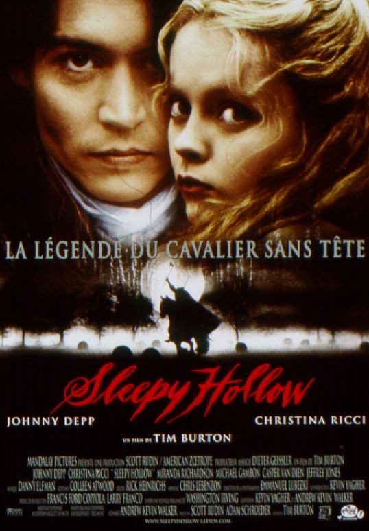 [MULTI] Sleepy Hollow, la légende du cavalier sans tête [DVDRiP]