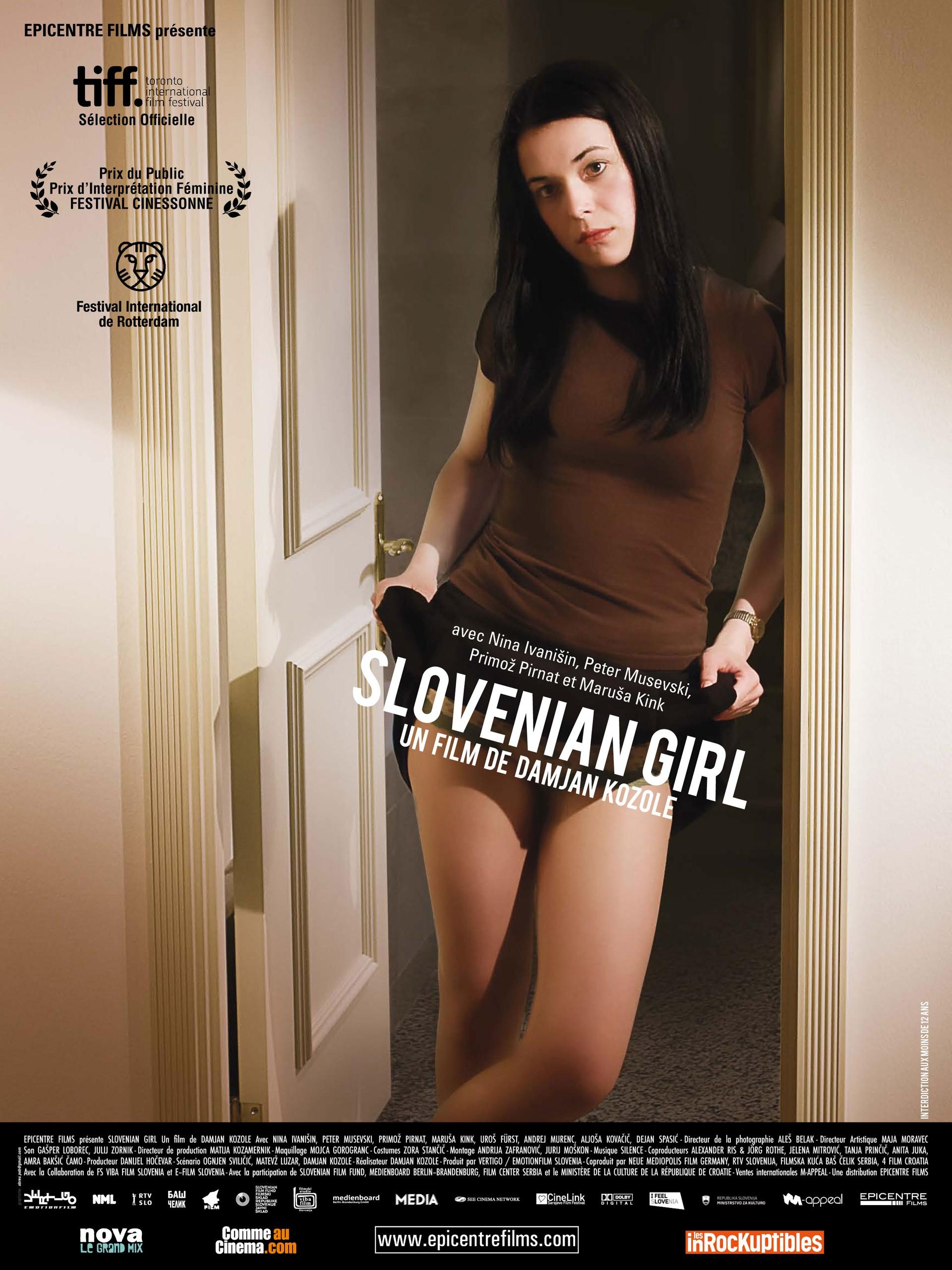 Call girl slovenka film izle