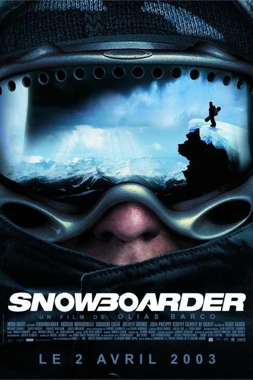 Snowboarder [DVDRiP l FRENCH][DF]