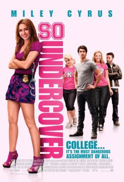 [MULTI] So Undercover [BRRiP] VO