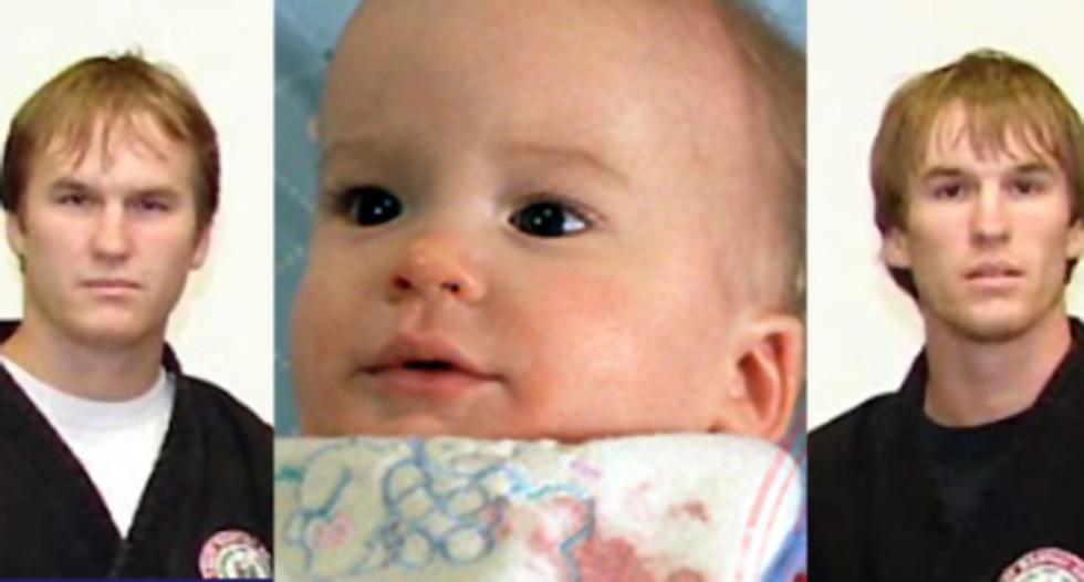 Le bébé de SOS Fantômes 2 s'est suicidé — Hank Deutschendorf