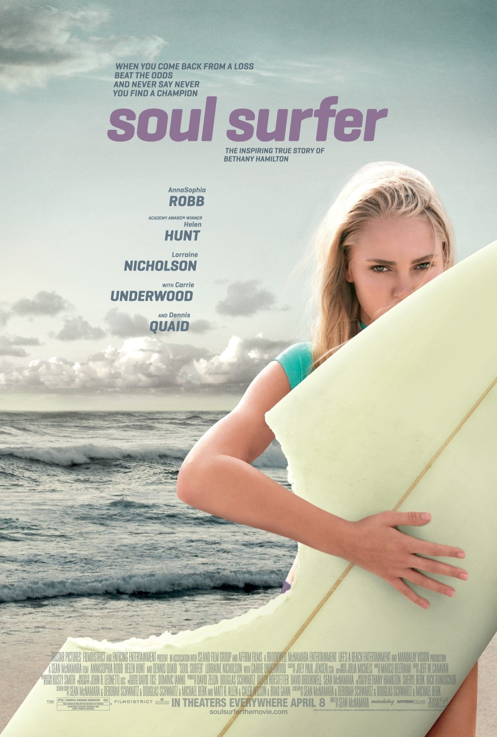 Surfer film