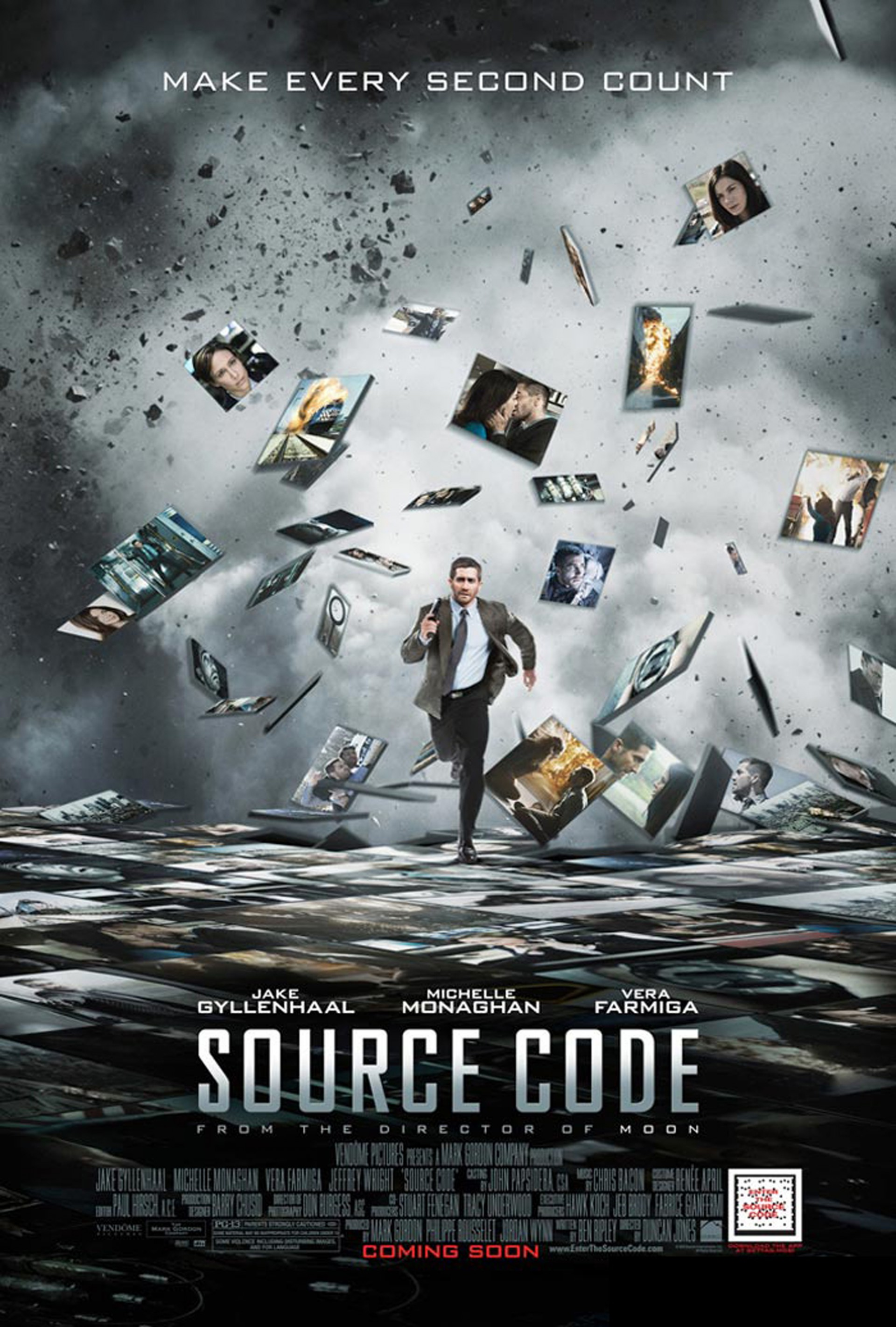 [MULTI] Source Code  [DVDRiP] [FRENCH]