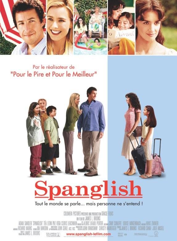 Spanglish [DVDRiP l FRENCH][MULTI]