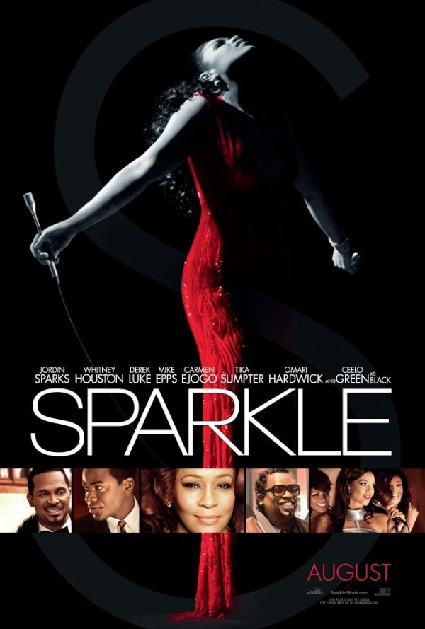 Sparkle [Bluray 720p]