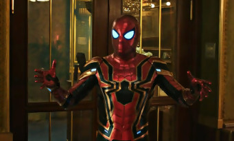 Spider-Man Far From Home : la bande-annonce qui tease le futur de la MCU