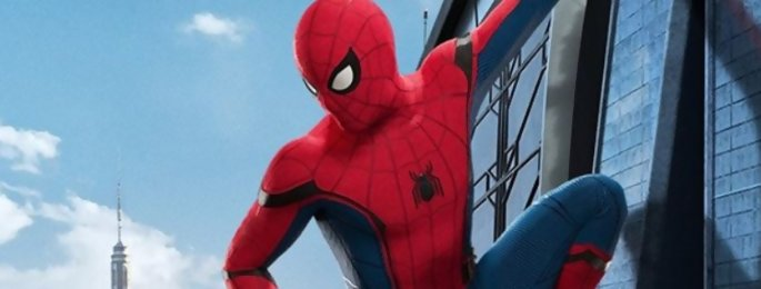 Spider-Man Homecoming : un très grand Marvel selon les critiques US