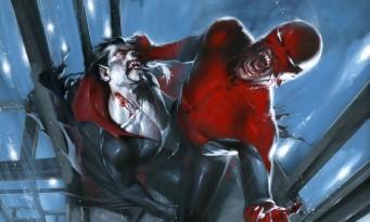 Spider-Man : après VENOM, c'est le vampire MORBIUS qui aura droit à son spin-off