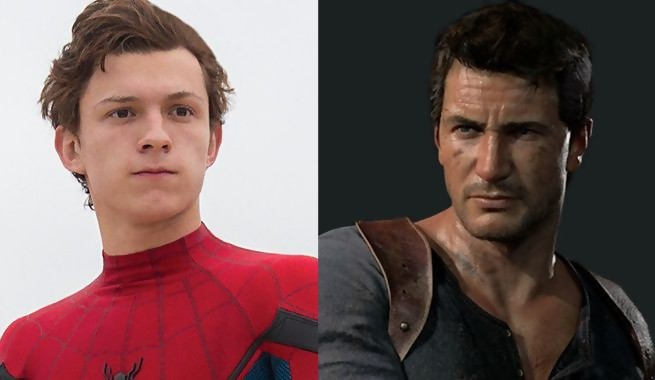 Tom Holland veut Chris Pratt ou Jake Gyllenhaal en Sully — Uncharted