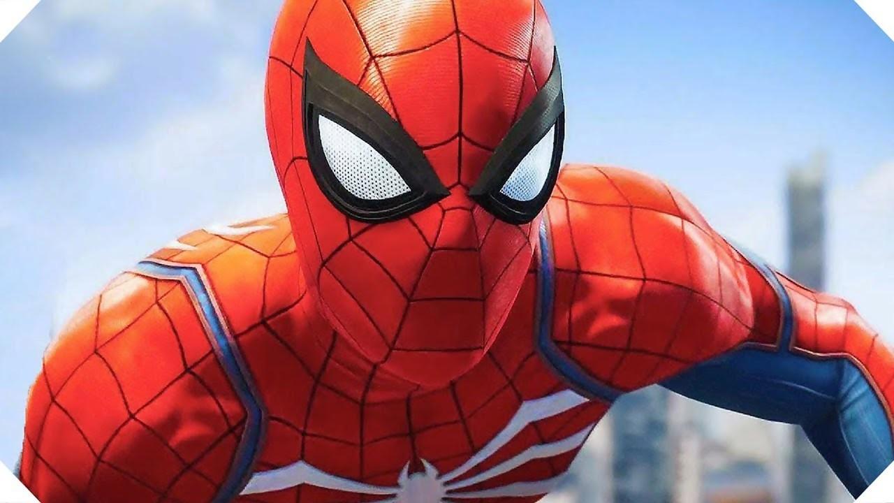 Spider man le nouveau jeu s 39 annonce grandiose bande - Les jeux de spiderman 4 ...