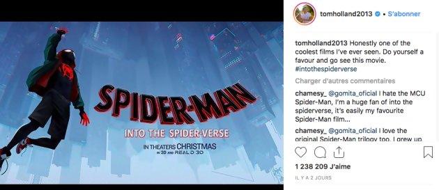 Spider-Man : New Generation
