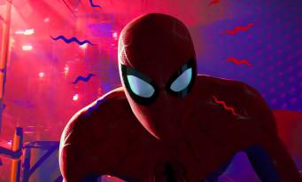 Nicolas Cage sera un Spider-Man dans Spider-Man New Generation !
