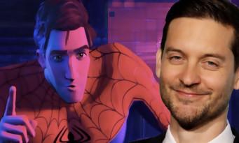 Spider-Man New Generation : Tobey Maguire aurait pu être Peter Parker !