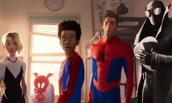 "Spider-Man New Generation : ""N'importe qui peut porter le masque de Spider-Man"" interview"