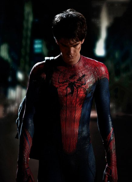 The Amazing Spider-Man : toutes les photos