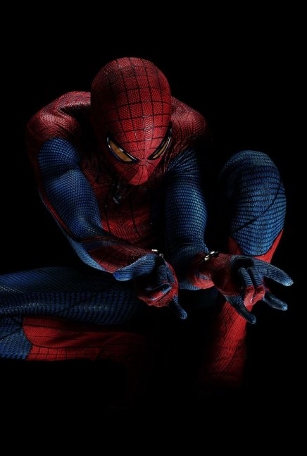 The Amazing Spider-Man, une image qui a la classe