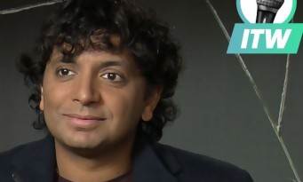 M. Night Shyamalan : ses films de serial killers préférés - Interview Split