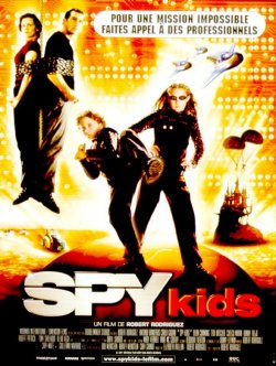 Spy Kids